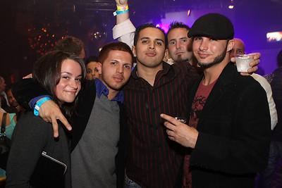 Floyd's Fridays...Customer Appreciation Night...With Deejay Barry... March 5, 2010