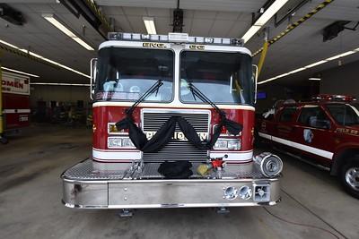 7.18.2021 Memorial Service for FF/EMT Nick Matregrano