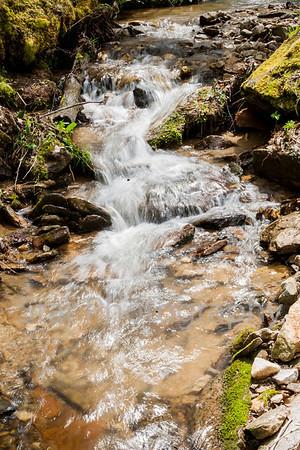 Creek On Winters Road 04-29-13