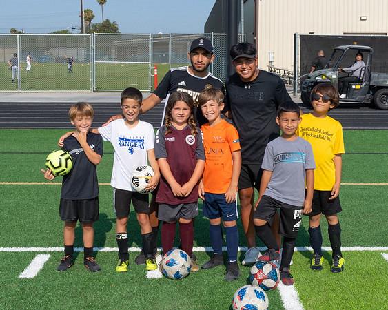 Soccer Camp 7-15-21