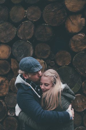 Anna + Greg