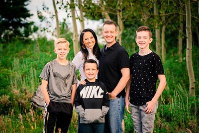 Heidi Baxter Family