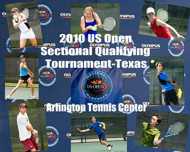US Open Sectional Qualifier