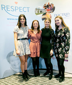 RESPECT Christmas Lunch 2019