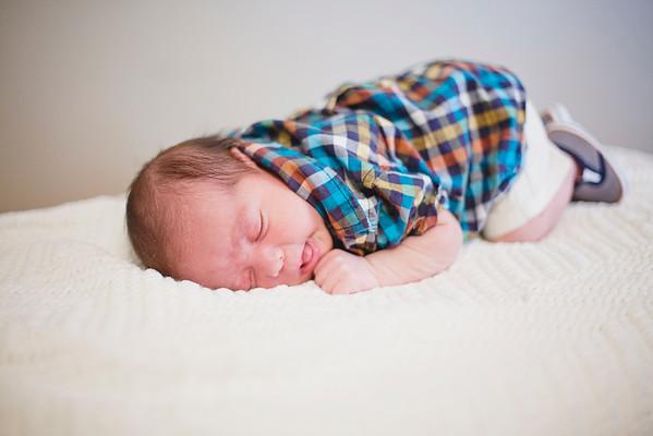 Baby Teo