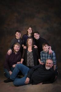 Hellyer Family