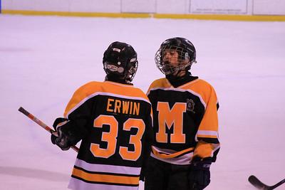 Millbrook Hockey Team