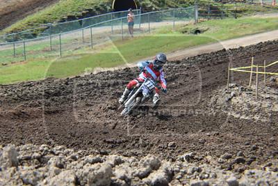 Doublin Gap Rider Appreciation Day Practice C Class