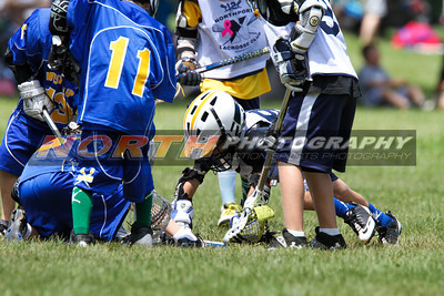 Northport vs. West Islip Gold (Boys 2nd Field 8)