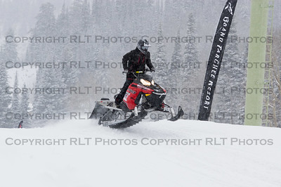 Polaris Saturday Targhee 2015