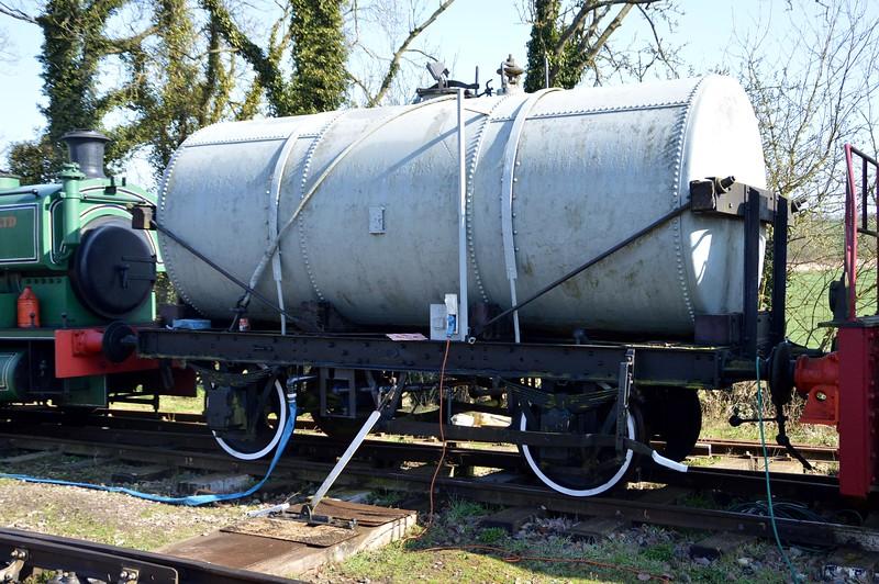 B37 20t Tank    06/04/15