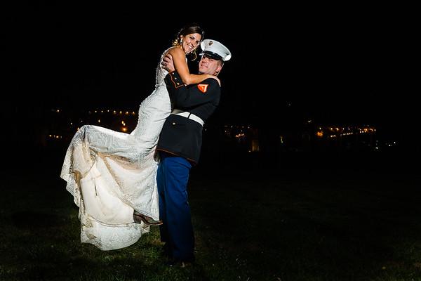 Melissa & Ryan | 2020.10.24 | St. Joseph, MO