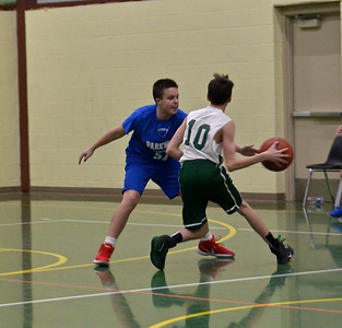 Silas's Basketball 1-23-18