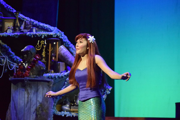 Disney's The Little Mermaid 2017
