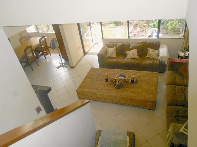 Living Room • Dining Room