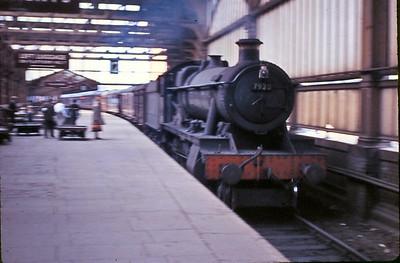 7907-7929 (Built 1950)