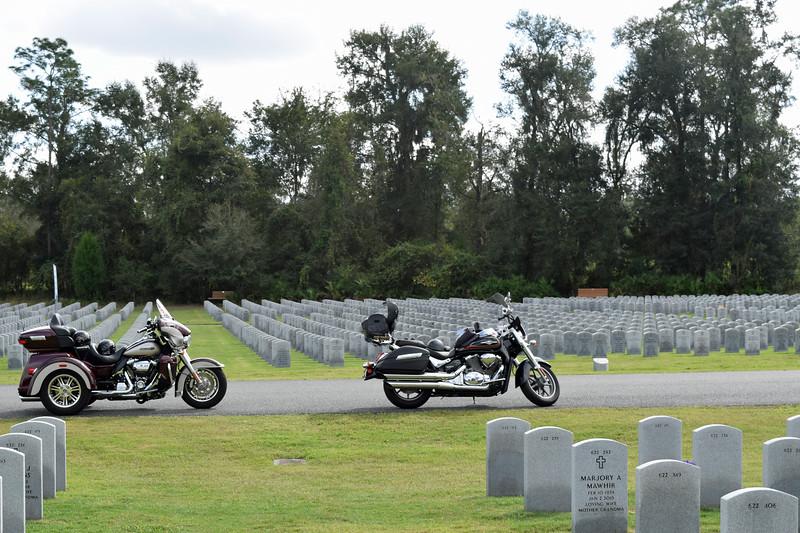 2018 Florida National Cemetery on Veterans Day (9).JPG