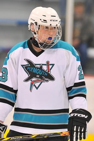 Game 5 - Plymouth Razor Sharks Vs Livonia Flyers - CHAMPIONSHIP GAME