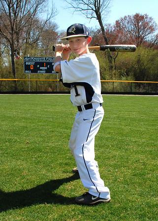 Knight Baseball HS Spring 2011