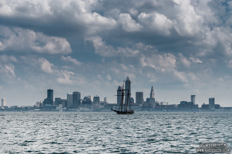 Skyline    Photography by Wayne Heim