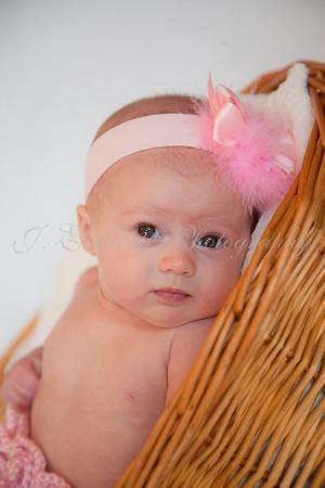 Ellie--3 Months