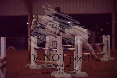 Friday Night Lights Goldstar Sporthorses at KB Ranch (Jan '19)
