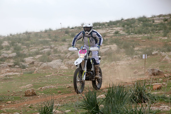 160220 | Enduro League / Race 3 - Husqvarna Racing Team