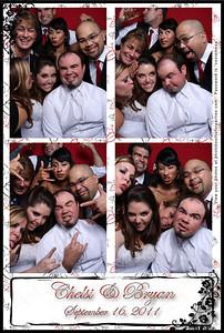 Chelsi and Bryan's Wedding