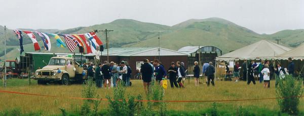 2000 World Champs NZ