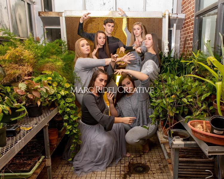 Broughton dance green house photoshoot. November 15, 2019. MRC_6756