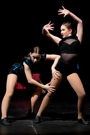 Kootenay Dance Academy 2019