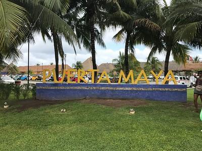 Cozumel Mexico 6/9/2017