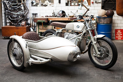 Sidecar A classic cocktail custom