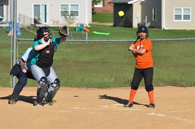 2012 Baseball and Softball