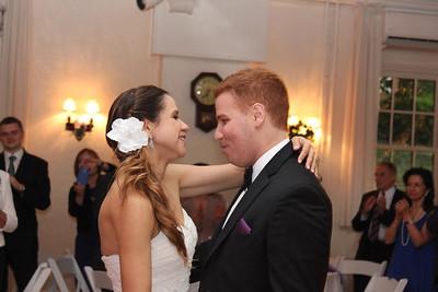 Ania & Robert's Wedding