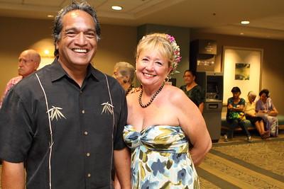 Lifetime Achievement Awards 2012