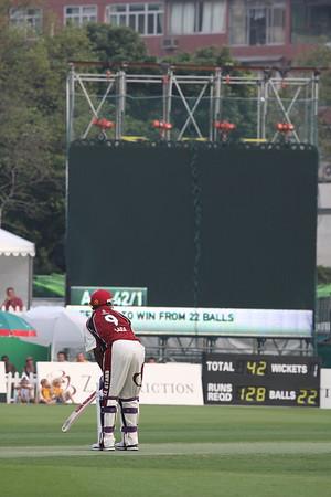 2007 Hong Kong Cricket Sixes