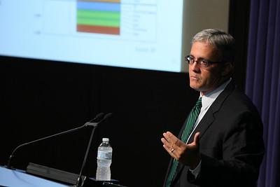 Baker Institute / Energy Studies Lecture