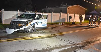 Crescent Township crash McGovern Boulevard