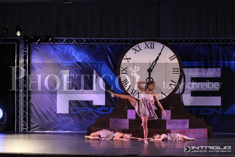 113 - Precious Time
