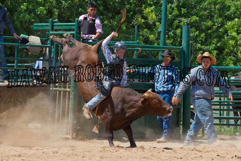 HIGH SCHOOL AND WRANGLER RODEO APRIL 14 2012