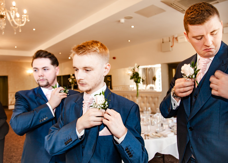 Wedding Photography by Chris J Parker