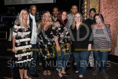 Stylistics Meet and Greet 2018