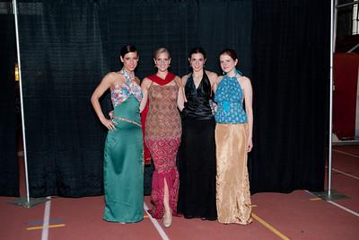 CDL Fashion Show 2009 - for Elaine