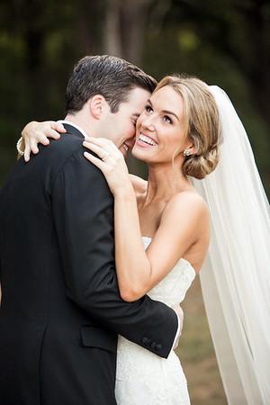 alison + scott wedding