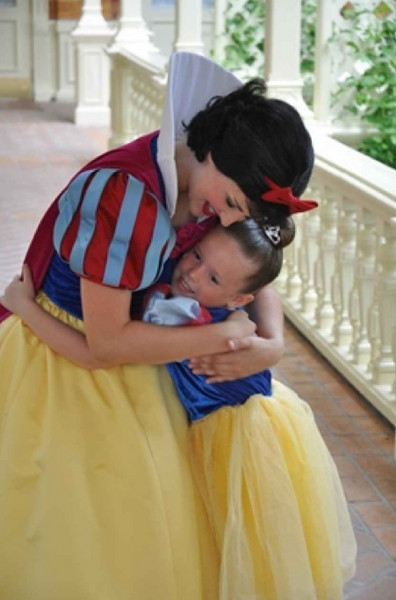 kate with Snow White after makeover.jpg