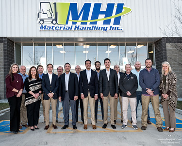 MHI Metting in Nashville 19-20 Jan 2018