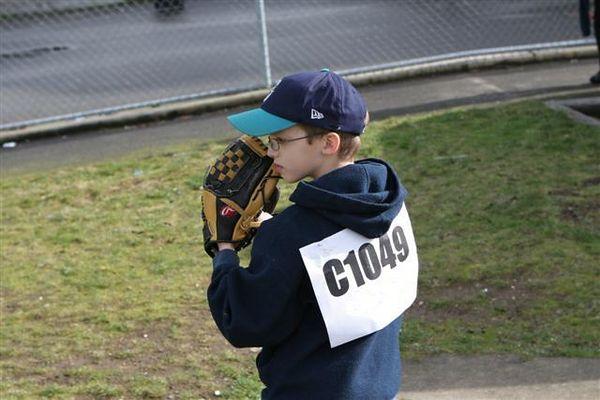 Baseball Evaluations Feb 5 2005