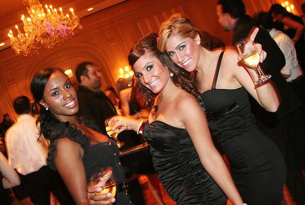 2009 Little Black Dress Charity Soiree : Ritz Carlson 11.14.09