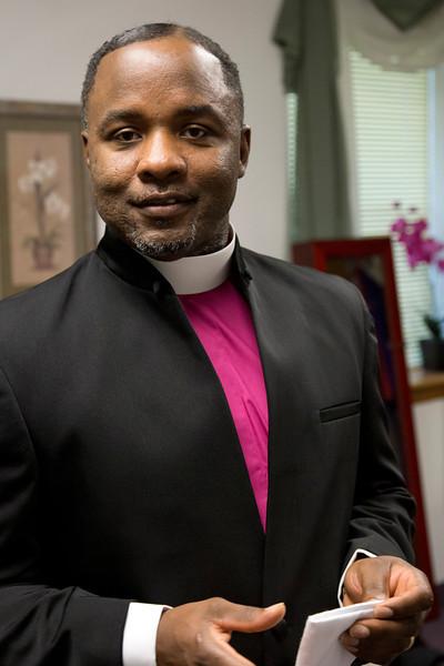 Bishop Nichols